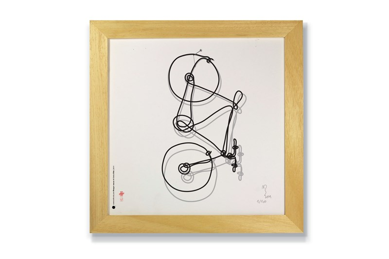 [b]The Bicycle[/b]